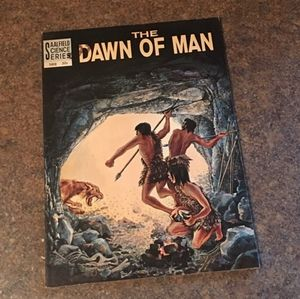 Vintage The Dawn of Man Paperback Book